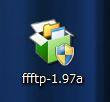 FTP ダウンロード インストール4