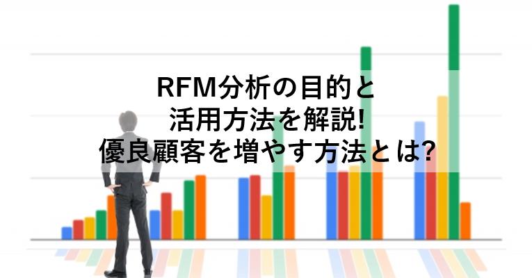 RFM分析の目的と活用方法