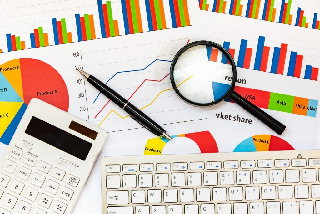 分析のための書類やツール